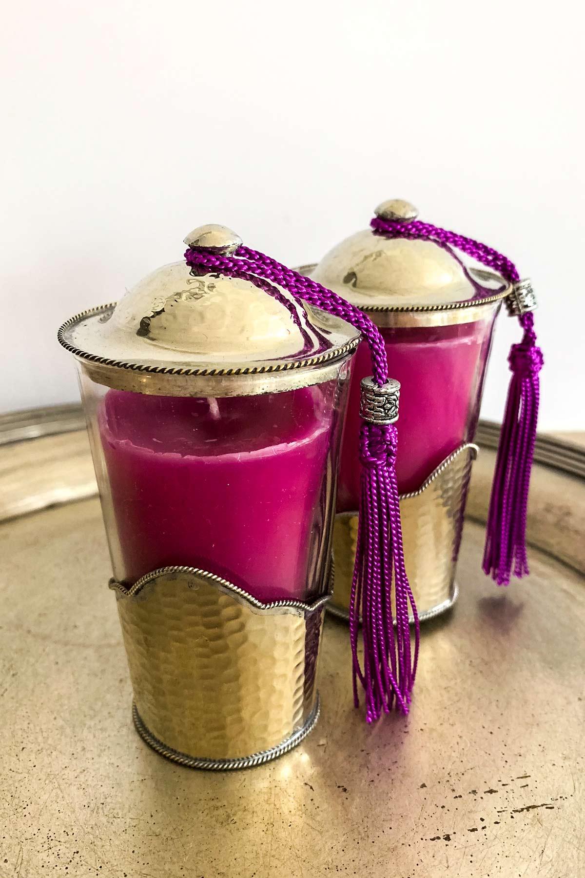 Orientalische_Kerze_Amira_violett