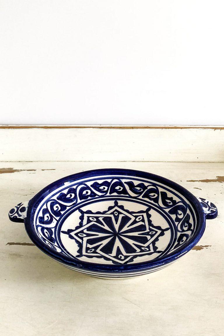 Orientalische Schale Samah