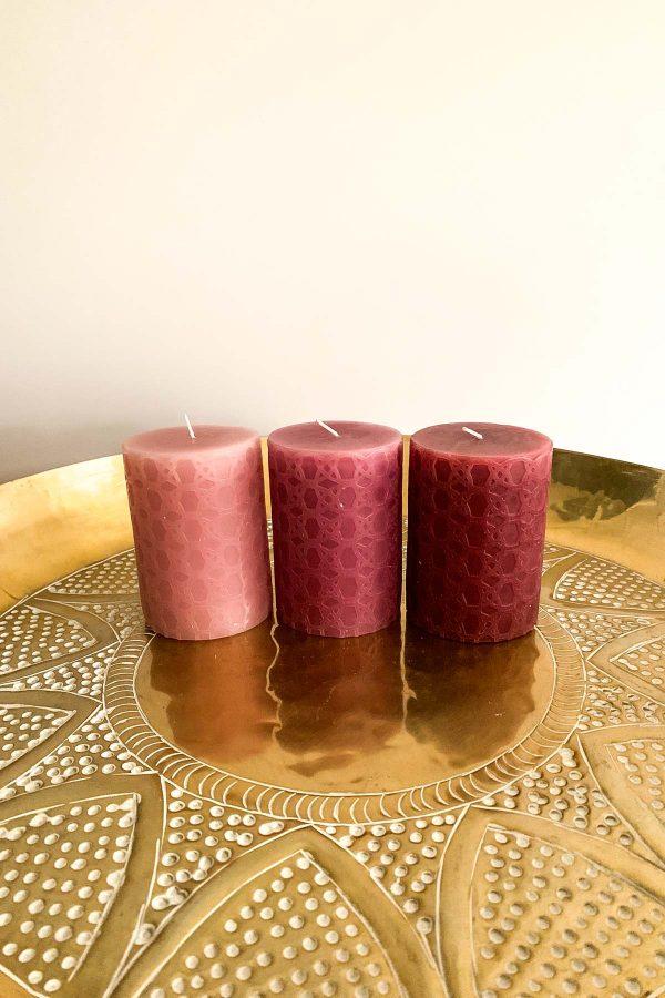 Kerzen-Set_Alhambra_10cm