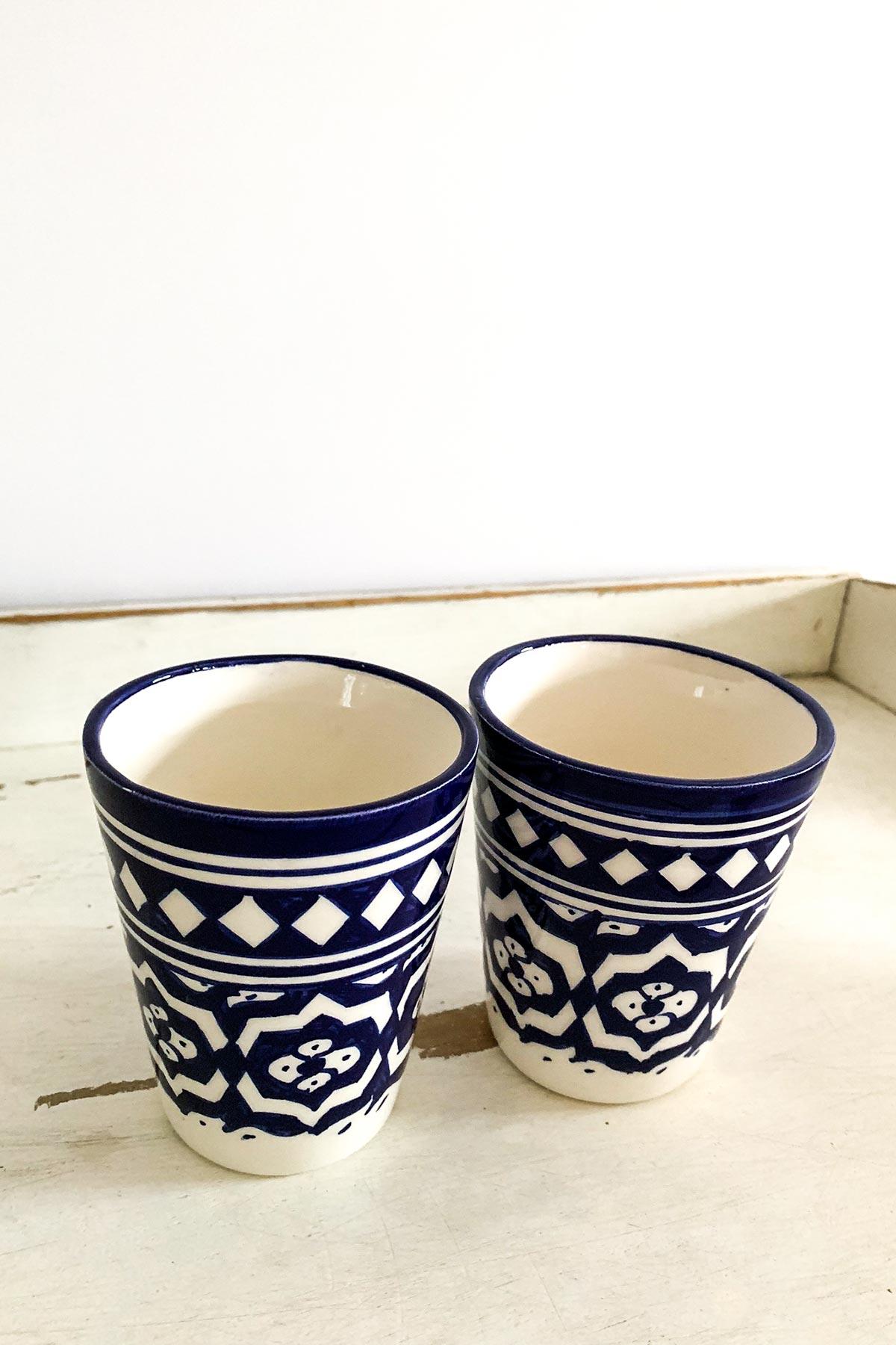 Orientalische Tassen Heba