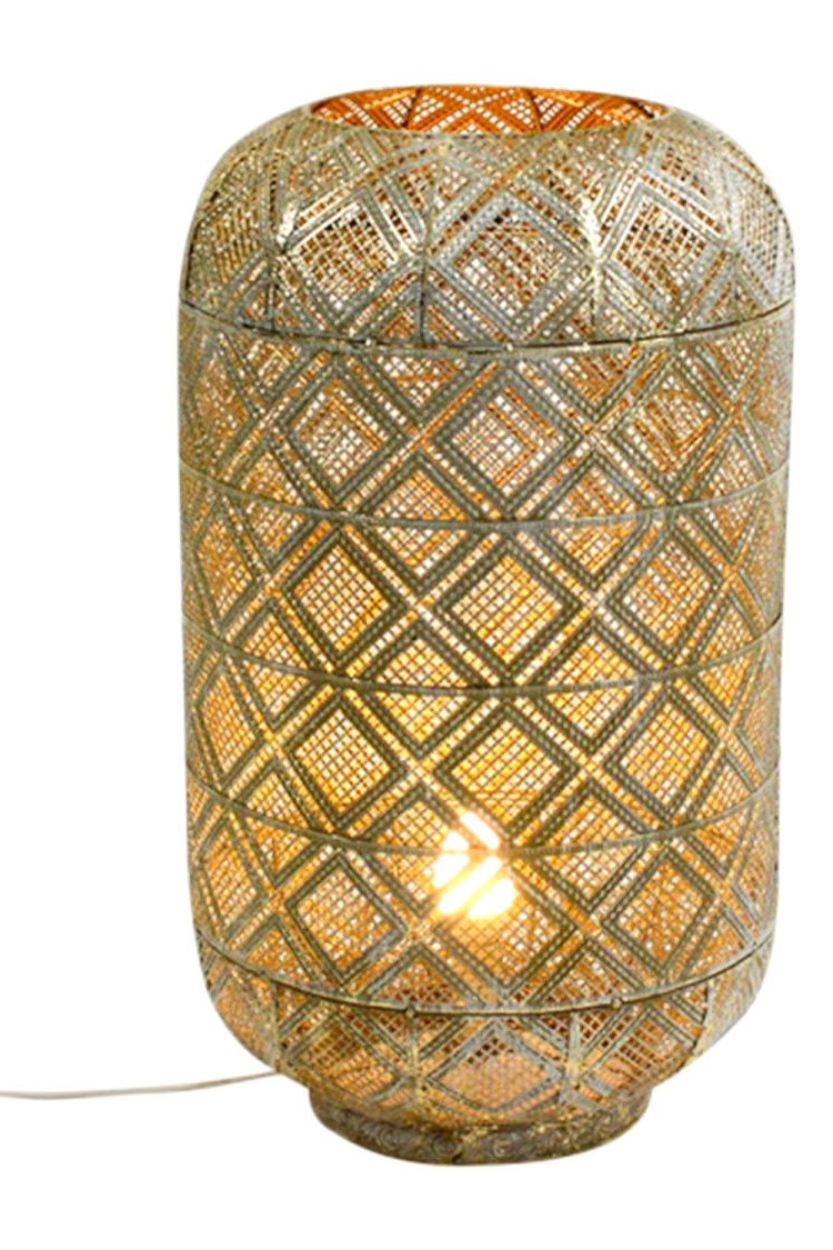 Orientalische Lampe Siam - groß