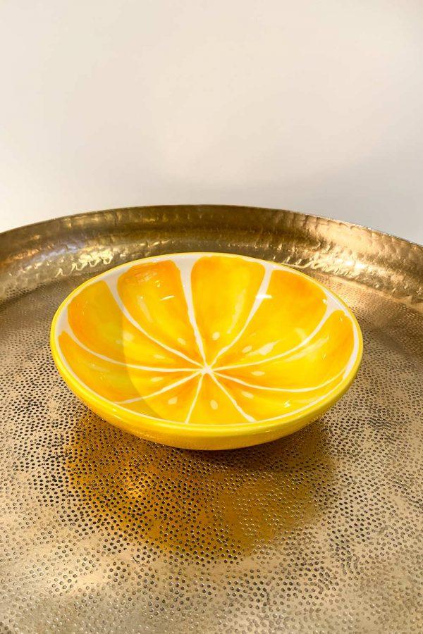 Schale Lemony