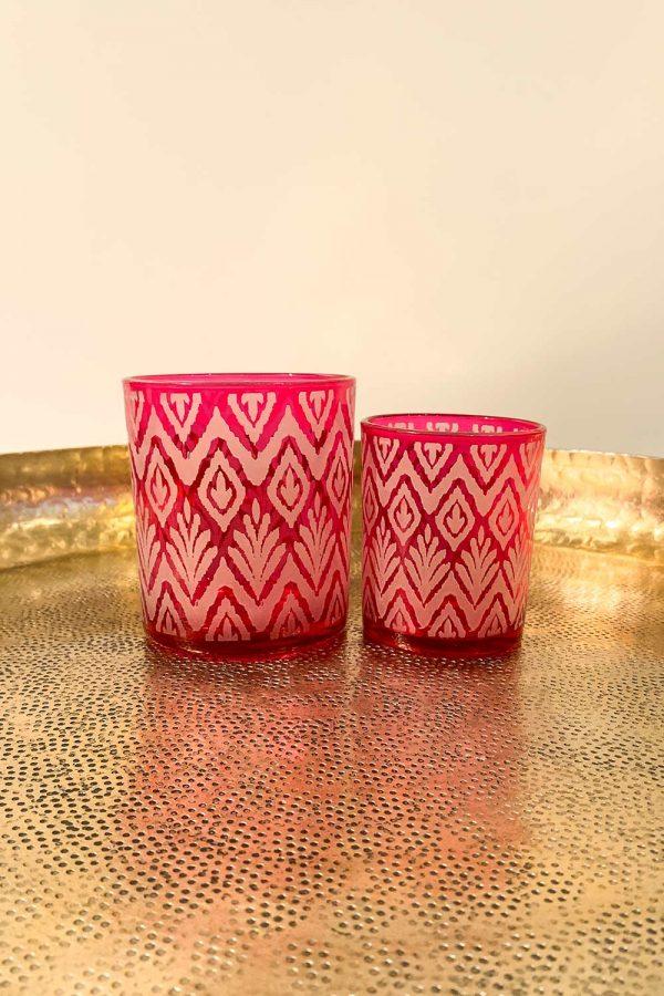 Orientalisches Teehalter-Set Deena Var. 1
